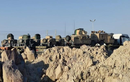 Iran bất ngờ nhận 'miễn phí' hàng loạt thiết giáp Mỹ