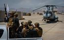 Anh lo ngại vũ khí NATO tại Afghanistan rơi vào tay lính đánh thuê Nga