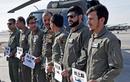 Tương lai bất định của những phi công Afghanistan chạy trốn Taliban