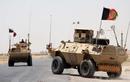 Thiết giáp Mỹ giúp Taliban đột phá phòng tuyến Panjshir