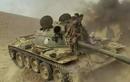 Sốc: Taliban chiếm 150 xe tăng của quân kháng chiến Afghanistan