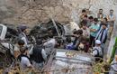 Lột trần vụ oanh tạc cuối cùng của Mỹ ở Afghanistan