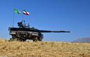 Iran kéo hàng trăm xe tăng tới sát Azerbaijan, Baku căng thẳng tột độ