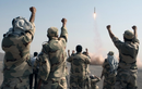 Iran sẵn sàng nhấn chìm Baku bằng siêu pháo phản lực