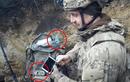 Xuất hiện đội lính bắn tỉa bí ẩn trang bị toàn đồ NATO tại miền Đông Ukraine