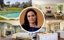 Hé lộ biệt thự sang trọng hơn 580 tỷ của Angelina Jolie