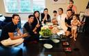 Kim Lý gọi 'mẹ' Hồ Ngọc Hà ngọt xớt, chúc mừng sinh nhật nhạc mẫu