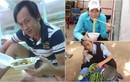 """Sao Việt giàu """"đổ vách"""" vẫn mặc đồ chợ, đi xe máy, ăn cơm bụi"""