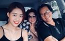 Hoa hậu Hoàn vũ Khánh Vân giỏi võ, thích lái môtô