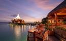 Khu nghỉ dưỡng lãng mạn nhất thế giới
