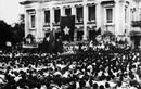 Cuộc Tổng khởi nghĩa Hà Nội rực lửa trong Cách mạng Tháng 8