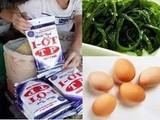 Cách điều trị u nang buồng trứng không cần thuốc