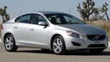Volvo lấy ruột Trung Quốc đắp vỏ Thụy Điển