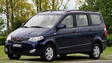 10 dòng xe bán chạy nhất Trung Quốc năm 2014