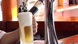 Bia tươi có để được lâu?