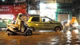 Lòng tốt trong đêm mưa