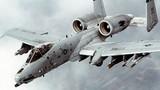 """Mổ xẻ """"sát thủ diệt tăng"""" A-10 của Không quân Mỹ"""