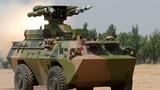 Kho tên lửa chống tăng Trung Quốc có gì?