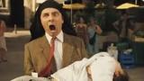 """""""Độc chiêu"""" kiếm tiền của Mr Bean"""