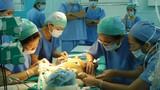 Ung thư, ghép tạng được bảo hiểm y tế
