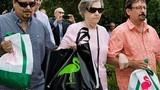 Cụ bà 84 tuổi trúng độc đắc hơn 590 triệu USD