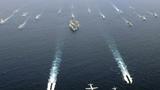Trung-Mỹ  chuẩn bị chiến tranh
