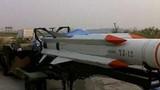 Ẩn số tên lửa chống tàu siêu thanh YJ-12