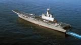"""Khám phá """"siêu thị tàu chiến"""" của Hải quân Thái Lan"""