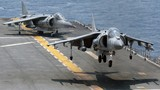 "F-35B ""lỗi tùm lum"", Mỹ níu kéo AV-8B Harrier"