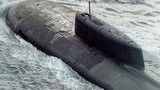 """Tàu ngầm lớn nhất thế giới trở thành """"bia bắn"""""""