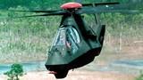 """RAH-66: trực thăng tàng hình có """"1-0-2"""" trên thế giới"""