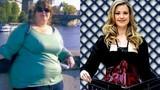 Kỳ tích giảm cân của chị em