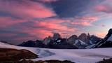"""""""Trăm năm cô đơn"""" Patagonia"""