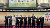 """ASEAN """"xới"""" lại vấn đề tranh chấp Biển Đông"""