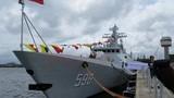 Hải quân TQ triển khai tàu chiến mới ở Biển Đông