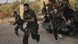 Syria: Quân đội Syria Tự do tuyên chiến với al-Qaeda