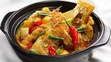 Cá điêu hồng kho tương bần: Món đưa cơm ngon tuyệt