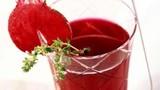 Nước củ cải đường giúp hạ huyết áp