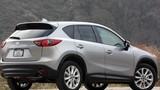 """Vina Mazda giảm sốc 130 triệu đồng/xe + tặng """"hàng"""" công nghệ"""