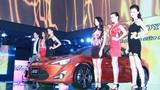 """Dân chơi """"đã cơn khát"""" xe sang ở Vietnam Motor Show"""