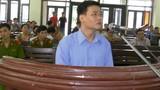 Xử tù nguyên thiếu tá CSGT hiếp nữ doanh nhân