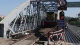 Cầu Ghềnh 2 năm sau tai nạn đường sắt kinh hoàng