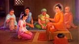 Quan điểm của Phật giáo về phụ nữ