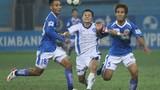 Không thắng, CLB Hà Nội vẫn ngụp lặn ở nhóm cuối