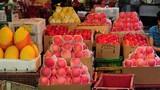 Vì sao hoa quả Trung Quốc tràn ngập Việt Nam?