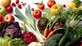 12 thực phẩm cho đôi mắt khoẻ mạnh