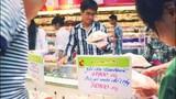 1.250 tấn gà dai nhập từ Hàn Quốc