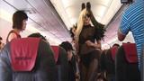 """Những sự kiện gây sốc """"độc nhất vô nhị"""" của VietJet Air"""