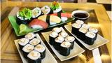 8 bước làm món sushi ngon như người Nhật Bản