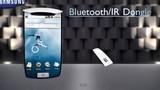 Chi tiết bản concept Samsung Galaxy S8 đẹp mê hồn